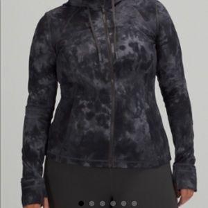 Lululemon define hooded jacket *nulu